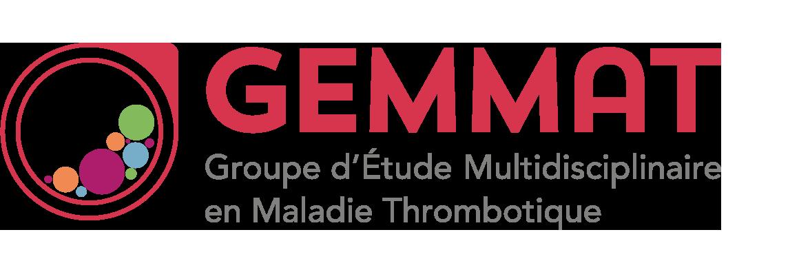 GEMMAT – Les Maladies Thrombotiques : Informer et prévenir