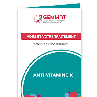 anti-vitamine-k